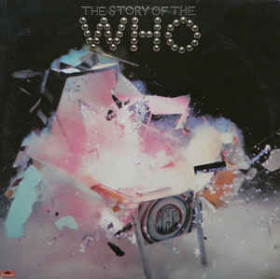 The Who – The Story Of The Who