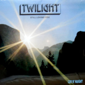 Twilight ‎– Still Loving You