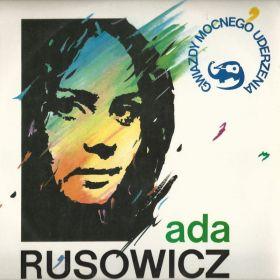Ada Rusowicz – Gwiazdy Mocnego Uderzenia