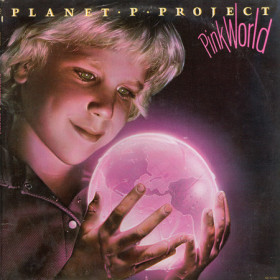 Planet P Project ‎– Pink World