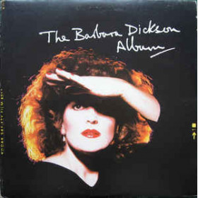 Barbara Dickson – The Barbara Dickson Album