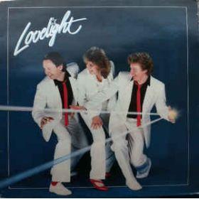 Lovelight – Lovelight