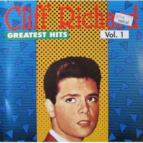 Cliff Richard – Greatest Hits Vol. 1