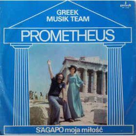 Prometheus – Sagapo Moja Miłość