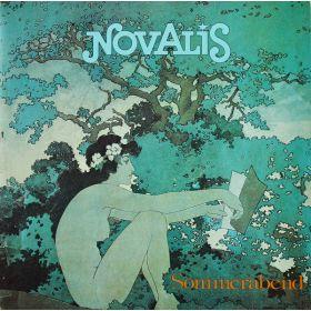 Novalis – Sommerabend