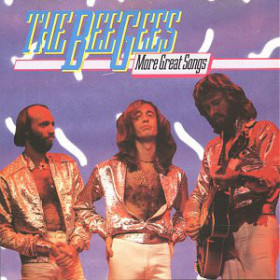 The Bee Gees ‎– More Great Songs