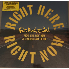 Fatboy Slim – Right Here Right Now  RSD