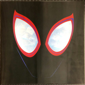Spider-Man: Into the Spider-Verse (Soundtrack From & Inspired By The Motion Picture)  RSD