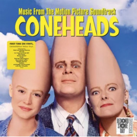 Coneheads (Music From The Motion Picture Soundtrack)  RSD