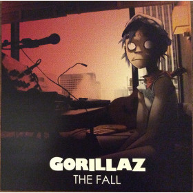 Gorillaz – The Fall RSD