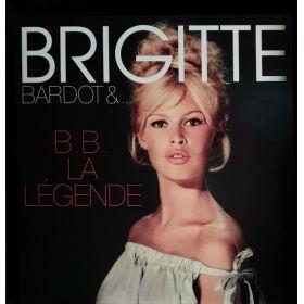 Brigitte Bardot – B.B. La Legende RSD