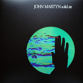 John Martyn ‎– Solid Air