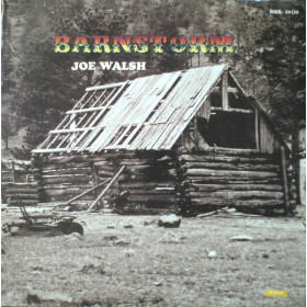 Joe Walsh ‎– Barnstorm