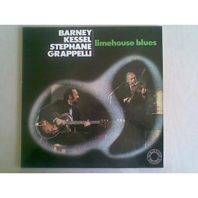 Barney Kessel And Stephane Grappelli – Limehouse Blues