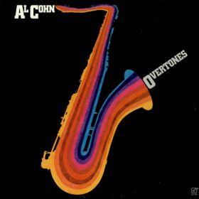 Al Cohn – Overtones