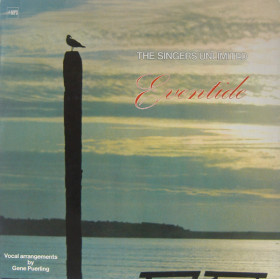 The Singers Unlimited – Eventide