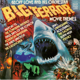 Geoff Love And His Orchestra – Big Terror Movie Themes