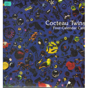Cocteau Twins ‎– Milk & Kisses