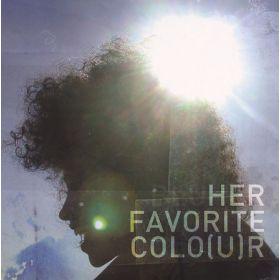 Blu – Her Favorite Colour