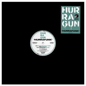 Hurragun – Hurrafunk