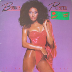 Bonnie Pointer ‎– If The Price Is Right