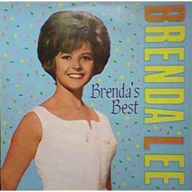 Brenda Lee – Brenda's Best