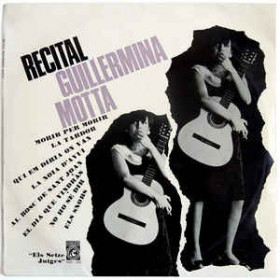 Guillermina Motta – Recital
