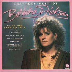 Barbara Dickson – The Very Best Of Barbara Dickson