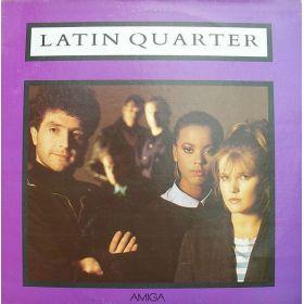 Latin Quarter – Latin Quarter