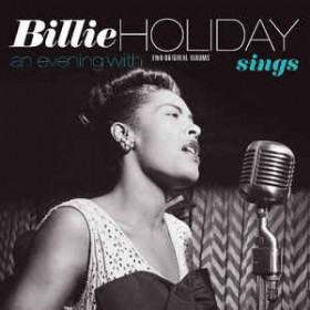 Billie Holiday – Billie Holiday Sings / An Evening With Billie Holiday