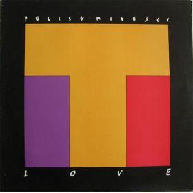 T. Love – Pocisk Miłości