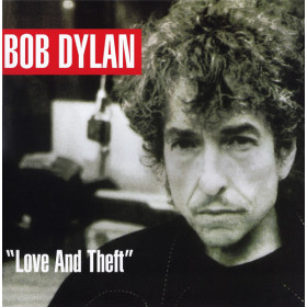 Bob Dylan ‎– Love And Theft
