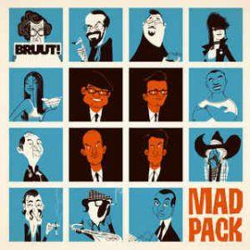 Bruut – Mad Pack