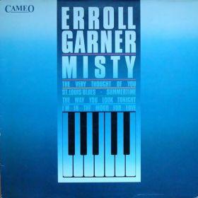 Erroll Garner – Misty