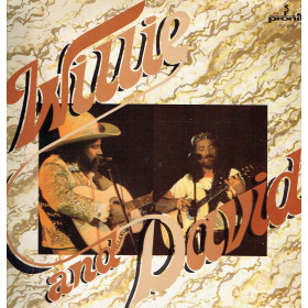 Willie And David – Willie And David