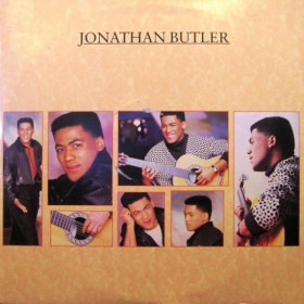 Jonathan Butler – Jonathan Butler