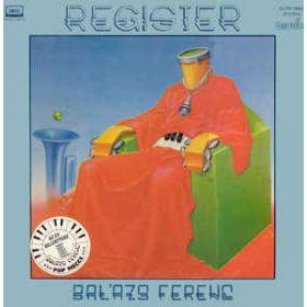 Balazs Ferenc – Register
