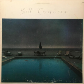 Bill Connors – Swimming With A Hole In My Body