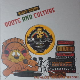 Mikey Dread, DATC Dubcrew – Roots And Culture