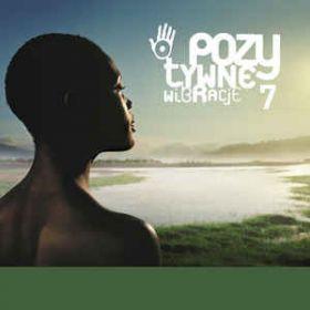 Pozytywne Wibracje 7  CD