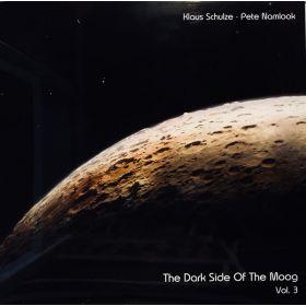 Klaus Schulze, Pete Namlook – The Dark Side Of The Moog Vol. 2