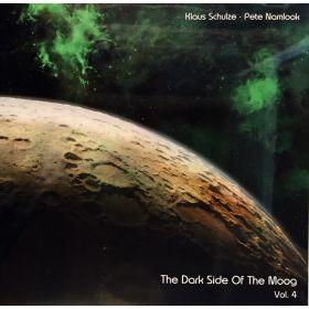 Klaus Schulze, Pete Namlook – The Dark Side Of The Moog Vol. 4