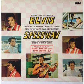 Elvis – Speedway: Original Soundtrack Album