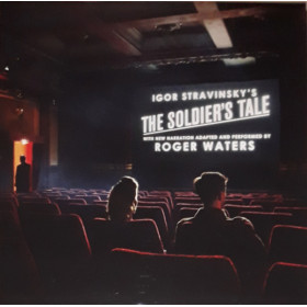 Igor Stravinsky's The Soldier's Tale With New Narration Adapted And Performed By Roger Waters