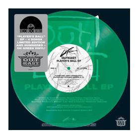 OutKast – Player's Ball EP