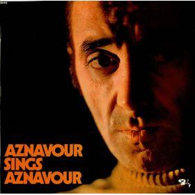 Charles Aznavour – Aznavour Sings Aznavour