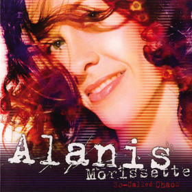 Alanis Morissette ‎– So-Called Chaos