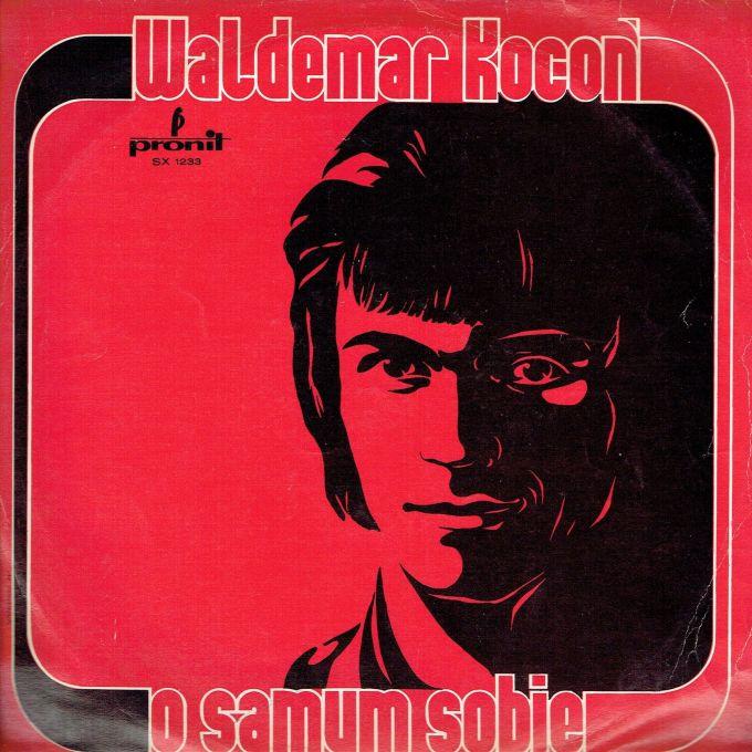 Waldemar Kocoń – O Samym Sobie