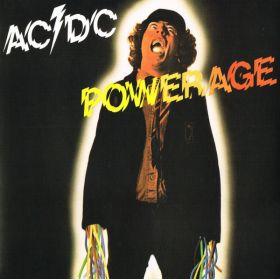 AC/DC – Powerage