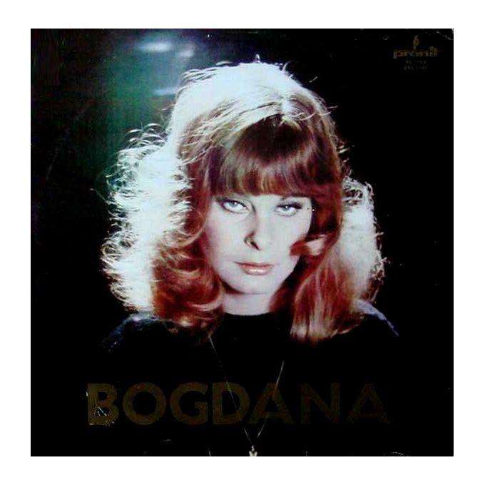 Bogdana Zagórska – Jeszcze Nic Nie Wiesz O Mnie